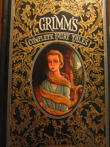 Stories of Grimm